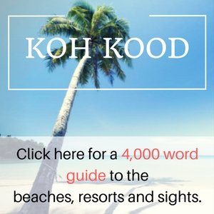 Koh Kood Travel Guide.
