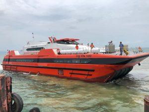 Star HiSpeed Ferry